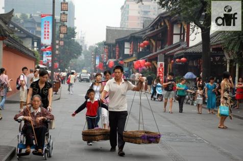 1230_Chengdu_okolice_Wenshu_Temple kopia